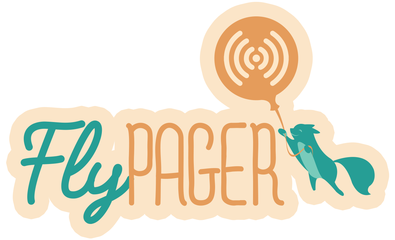 Flypager – A New Church Nursery Pager App